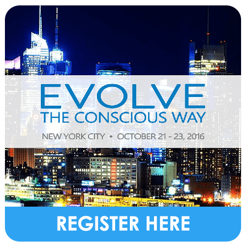 Register for Evolve NYC