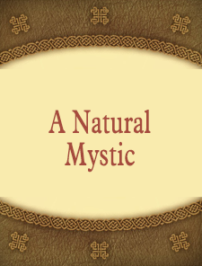 Article - A Natural Mystic