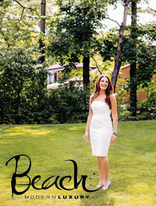 Article - Beach | MODERN LUXURY (Labor Day 2014)