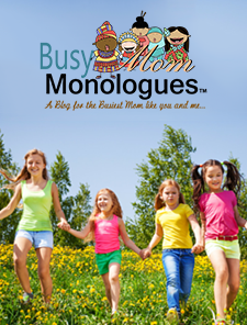 Article - Busy Mom Monologues