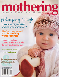 Article - Mothering