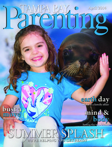 Article - Tampa Bay Parenting