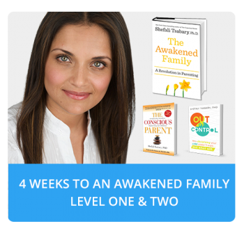 The Awakened Family Course