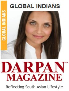 Darpan Magazine Interview