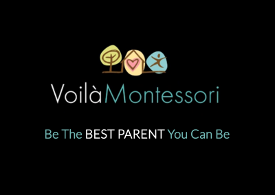 Be the Best Parent You Can Be