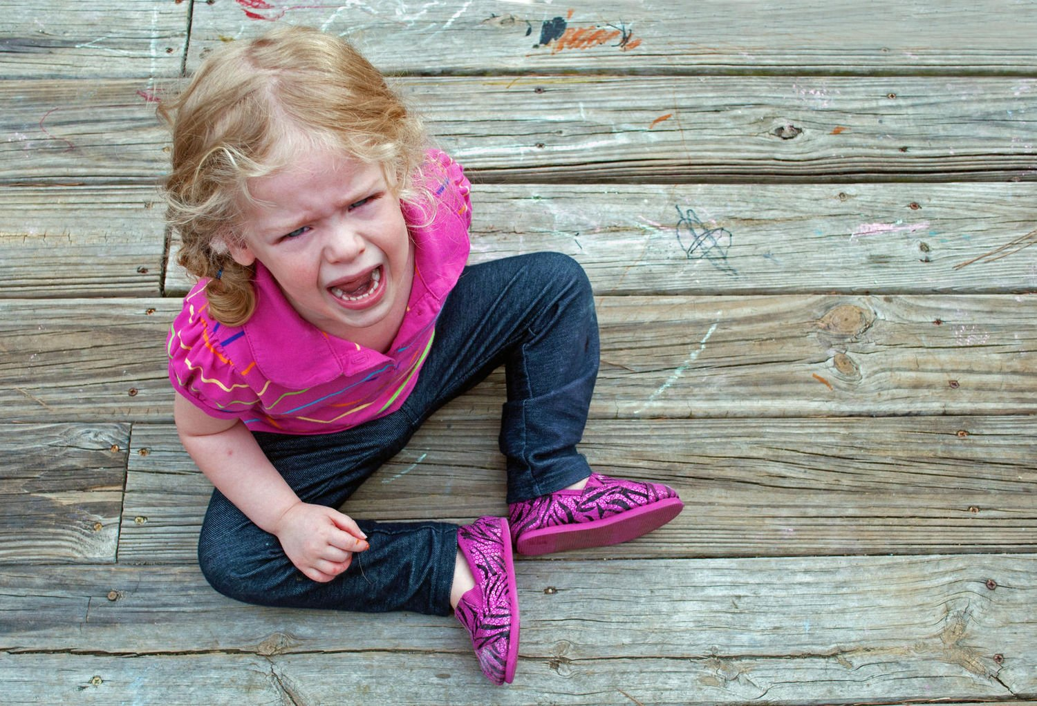 3 Mistakes Every Parent Makes During a Meltdown - Dr  Shefali