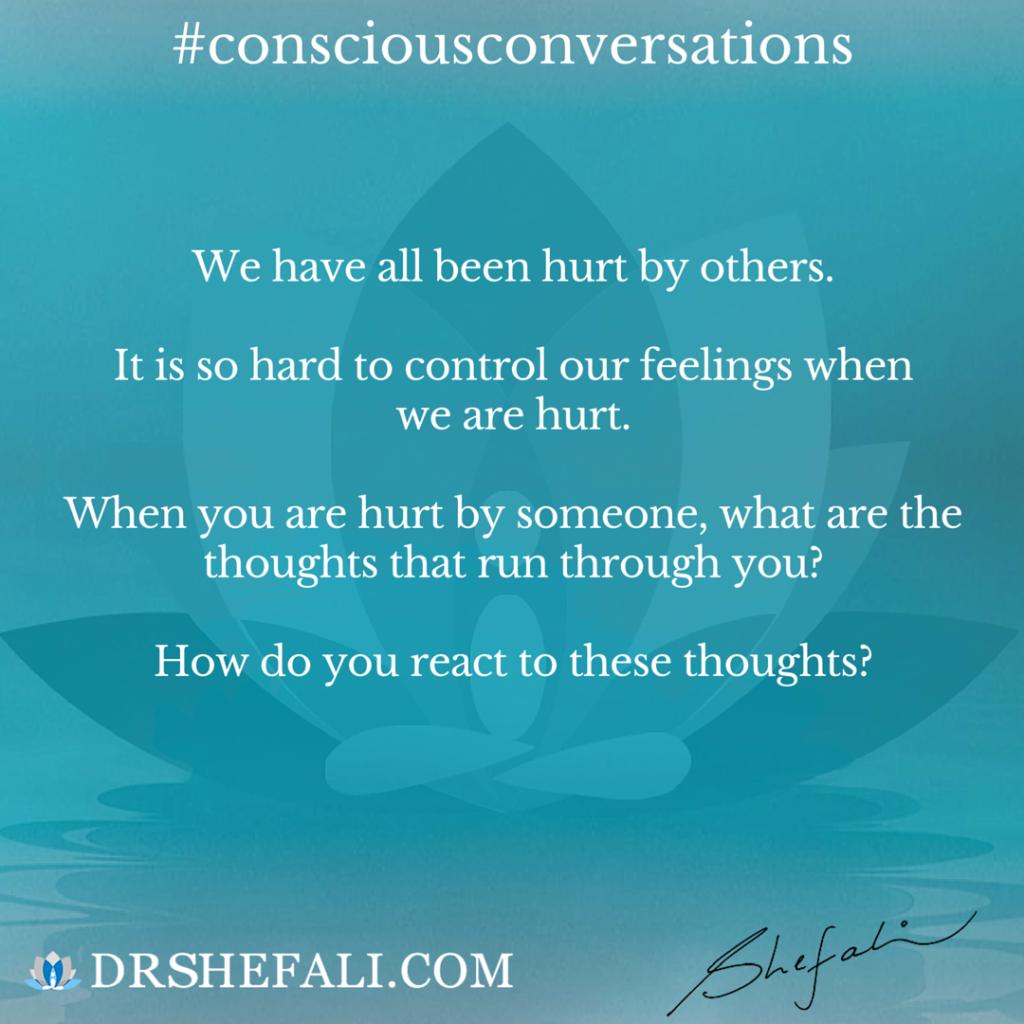 #consciousconversations – April 5, 2016
