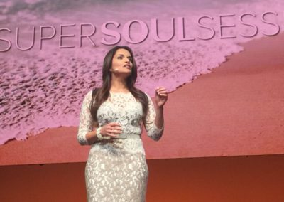Super Soul Session with Dr. Shefali