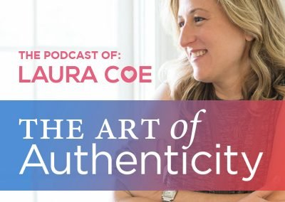 Conscious Parenting with Dr. Shefali and Laura Coe on The Art of Authenticity