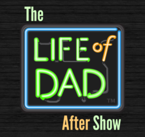 Dr. Shefali Tsabary – The Awakened Family on The Life of Dad After Show