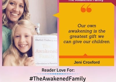 Best Child Rearing Parenting Styles Jeni Croxford