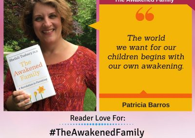 Best Child Rearing Parenting Styles Patricia Barros