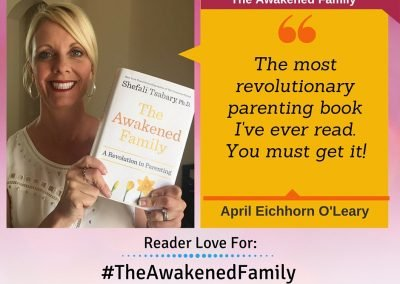 Best Online Parenting Classes April Eichhorn O'Leary