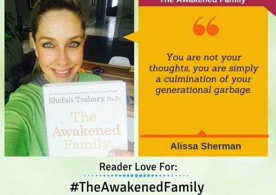 Conscious Parenting Classes  Alissa Sherman