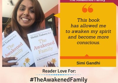 Conscious Parenting Classes Simi Gandhi