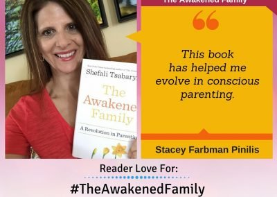 Conscious Parenting Classes Stacey Farbman Pinilis