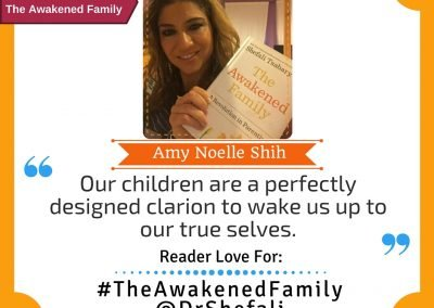 Conscious Parenting Quotes Amy Noelle Shih