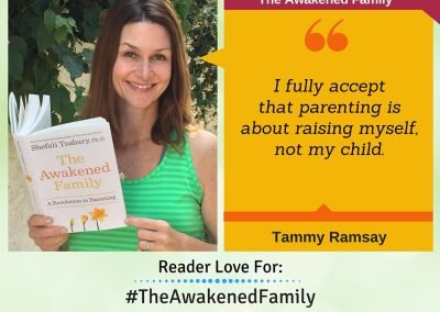 Conscious Parenting Styles For Best Child Care Tammy Ramsay