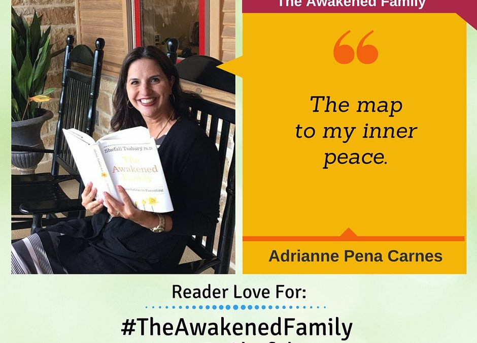 The map to my inner peace…..