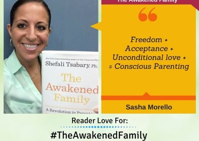 Conscious Parenting Styles For Best Parenthood Sasha Morello