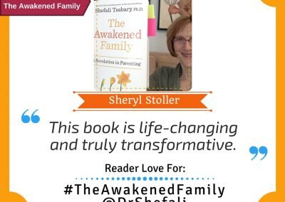 Positive Parenting Styles Sheryl Stoller