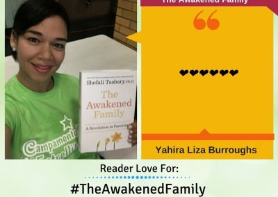 Positive Parenting Styles Yahira Liza Burroughs