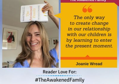 Top Conscious Parenting Classes Online Joanie Wread‎