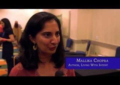 EVOLVE: Mallika Chopra