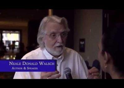 EVOLVE – Neale Donald Walsch