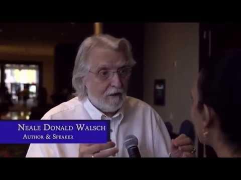 Neale Donald Walsch Dr Shefali