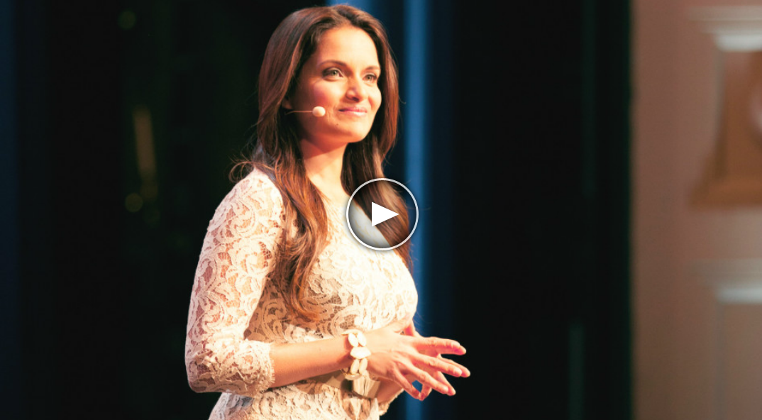 Watch Dr. Shefali Tsabary: The Awakened Self