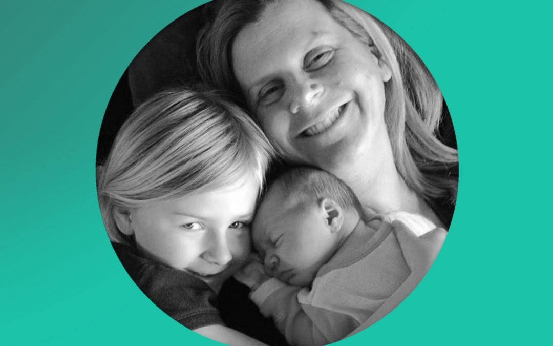 Mama Truth Show: Conscious Parenting and Becoming an Awakened Family with Dr. Shefali