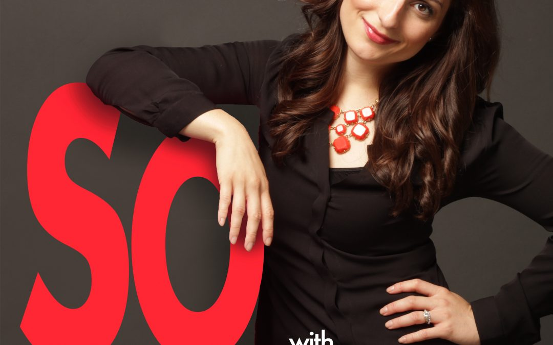 So Money interview with Farnoosh