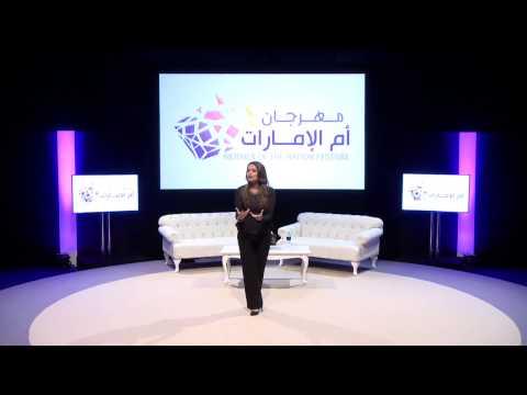 Dr. Shefali on Mother of the Nation Festival