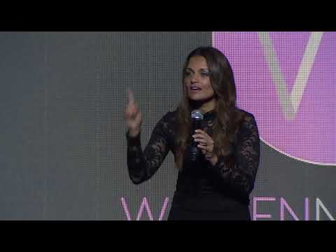 Dr. Shefali Tsabary at California Women's Conference 2017