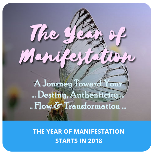 The Year of Manifestation